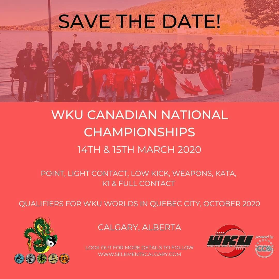 WKU Nationals 2020